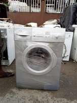 Bosch washing and spinning 7kg.