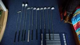 Want to swap or sell my pool sticks