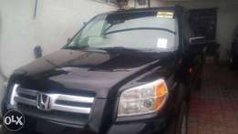 Foreign Used U.S Honda Pillot 2006 For Sale 3.2M