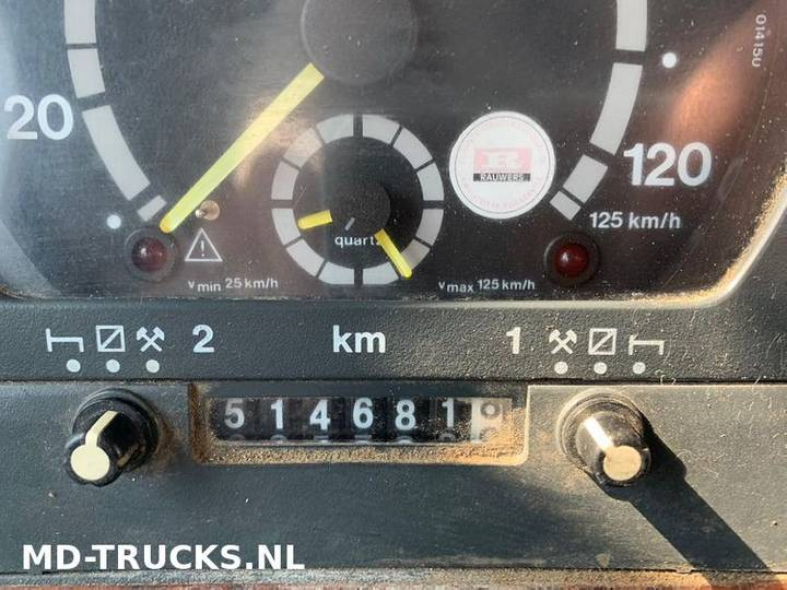 Scania P 94 220 manual - 1998 - image 9