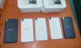 HTC desire 820 single and dual ksh 13500