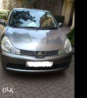 Well Maintained Nissan Wingroad, KBX, 1800 CC.