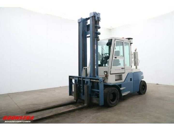 Dantruck other  9690-dd 900 heftruck - 2008