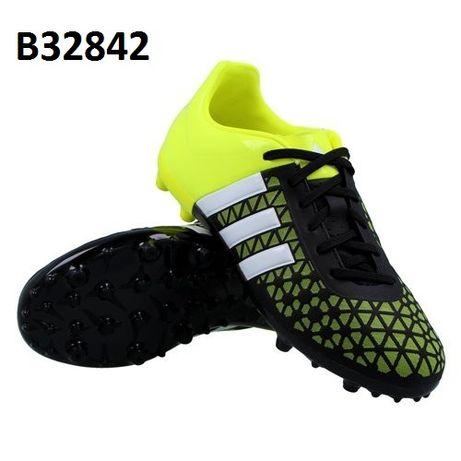 Распродажа!Adidas X15 Ace15 детские бутсы копы ОРИГИНАЛ 28-36 4461f28a4bdb4