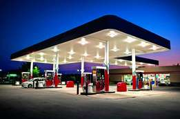 Investor with funds looking for zoned petrol station land or petrol st