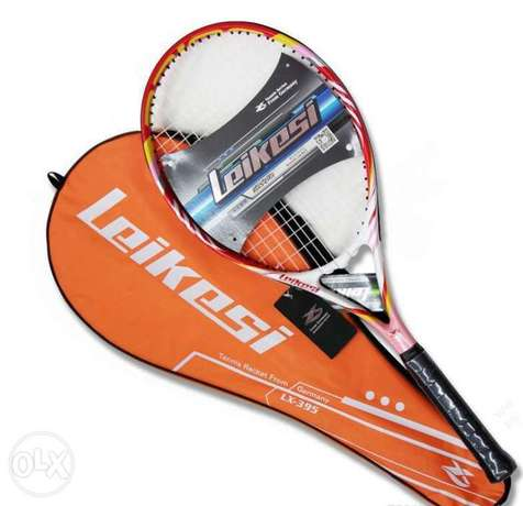 Tennis Racket High Quality Aluminum Alloy Outdoor Exercise