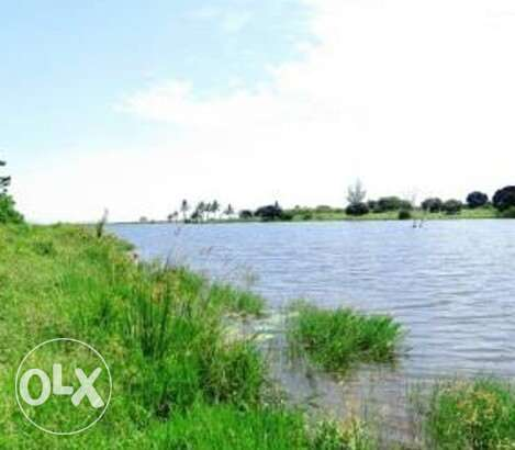Zigira dam kinondo-south coast the entire (10acres) Diani Beach - image 1