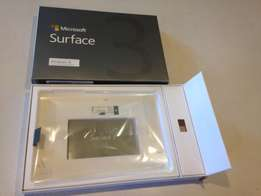 Microsoft Surface 3 Tablet unboxed