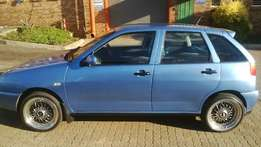 vw polo for sale R25,000