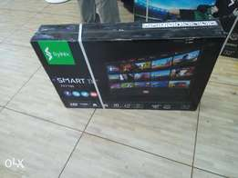 "Smart Tv:Synix 32"" with Youtube-Free delivery"