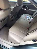 3months Used Toyota Camry XLE 08