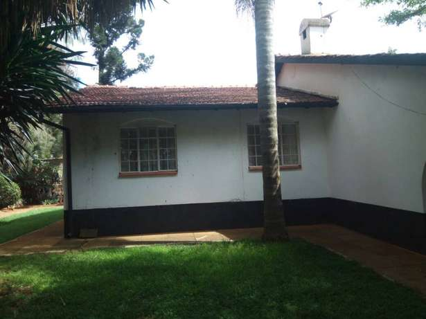 4 bedroom House for sale at Loresho-Nrb in Half acre flat ground Nairobi CBD - image 4
