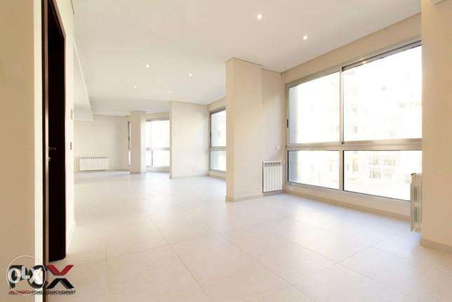 Brand new apartment for rent in hamra
