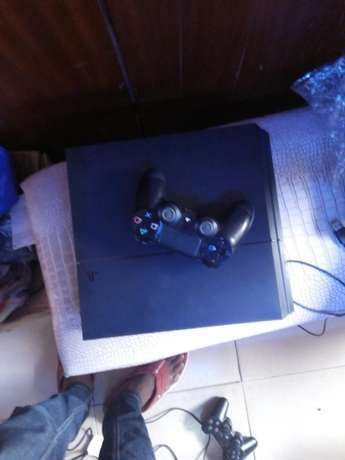Bj ps4+fifa15 CD free for sale Ikeja - image 1