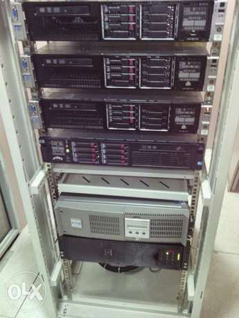 Cabling Networking Services Lower Kabete - image 6