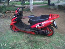 Leike scooter for sale