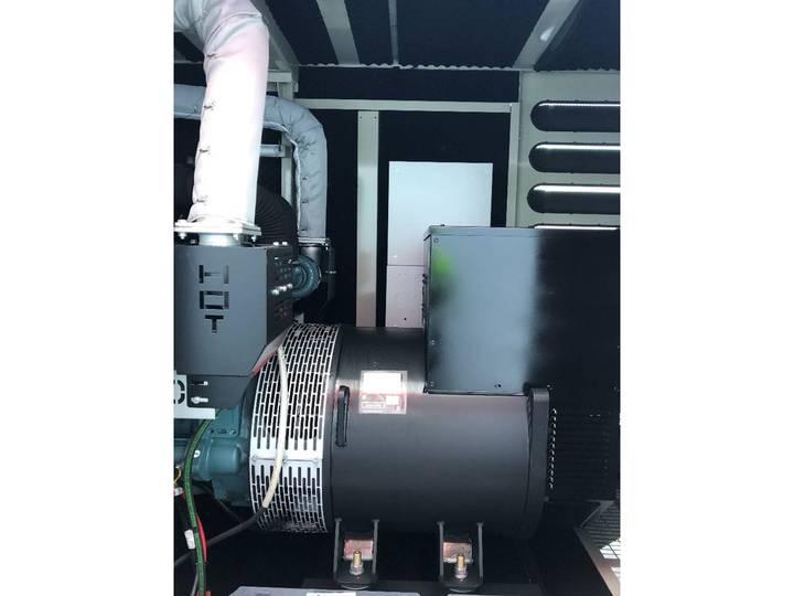 Doosan P158LE-1 - 410 kVA Generator - DPX-15553 - 2019 - image 14
