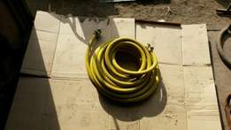 A new ex UK compressor pipe