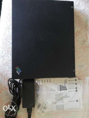 IBM Thinkpad R51 Laptop