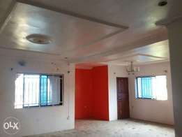 Decent 2 Bedroom Flat Is For Rent In Soluyi Gbagada