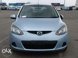 Mazda Demio for SBT Co.
