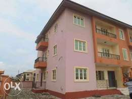 Newly built 3 bedroom flat at Ocean Bay Estate, Lekki Lagos