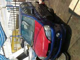 DAIHATSU YRV 1,5 2008 Stripping For Spares Parts and Accessories