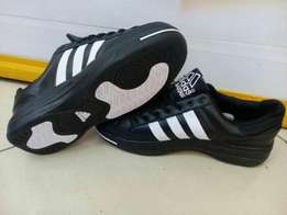 Adidas sneaker shoes