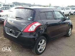 Loaded Suzuki Swift New Arrival