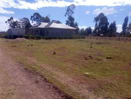 Plot for sale at outspan(breaks land)