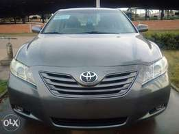 Toyota camry (muscle).
