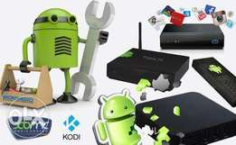 All About Android TV Box