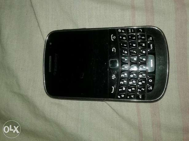 Blackberry Lagos Mainland - image 1