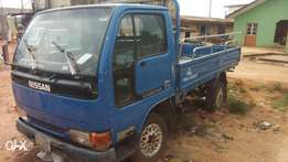 Nissan Cabstar up for chops