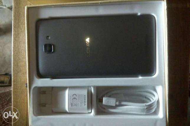 Konka RS phone with power bank 6000mah Ikeja - image 2