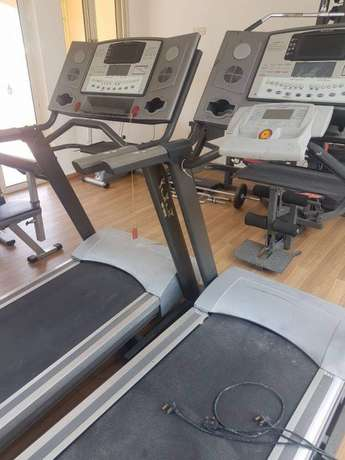 treadmills for quick sales Ikoyi - image 8