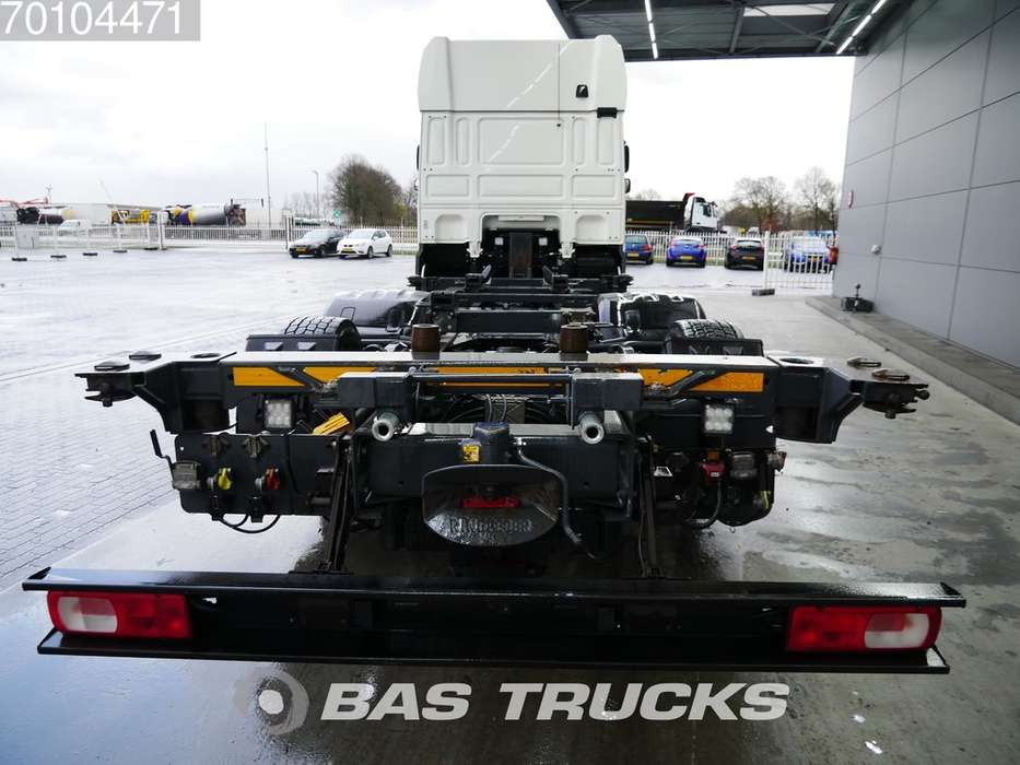 DAF XF 460 SSC 6X2 Intarder Liftachse Euro 6 - 2015 - image 5