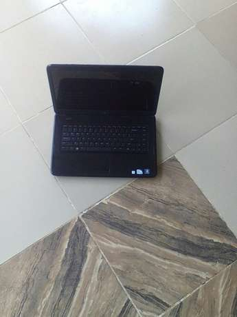 Just 3month old INTEL dell inspiron N5050 for sale, 4gb ram 500gb hdd Ilorin West - image 1