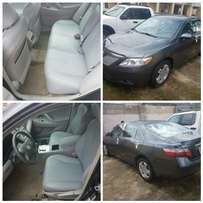 Very clean Toyota Camry 2009 model available for sale