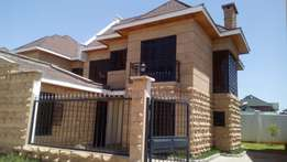 Beautifully designed Villas for sale in Ruiru