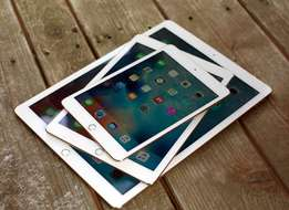 Apple iPads and Tablets for sell On Special