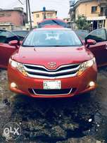 Toyota venza 2013 in excellent condition