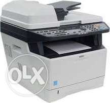 Kyocera 1128 Digital photocopier machine