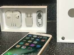 Brand new Apple iPhone 6s plus 64GB in gold colour for sale or swap