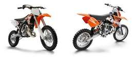 looking to buy a KTM 65