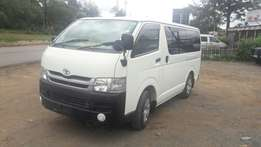 Toyota Hiace 1kd Engine Manual 2009 Model