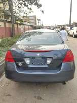 Toks Honda Accord DC