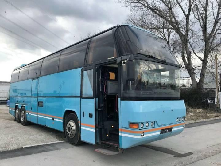 Neoplan Cityliner N116/3H / N116 / - 2002