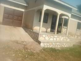 House for sale in Buwate Magele via gayaza Roead at 70m