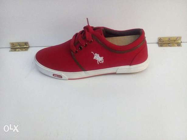Affordable shoes for men Nyayo Highrise - image 4